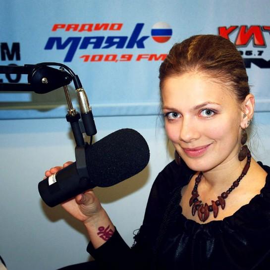 Люся Маратканова о фотографии