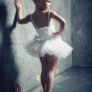 Амелия и балет