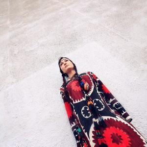 shaman photo by lucy maratkanova