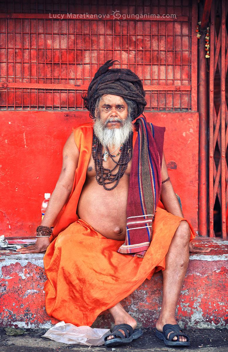 Божественные красотки для индусов — photo 13