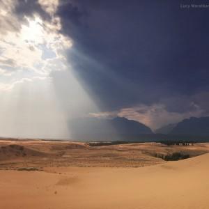 пустыня забайкалья в россии