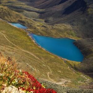 долина горных духов в забайкалье в россии