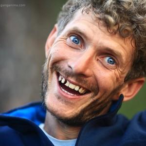 bright smile in russia