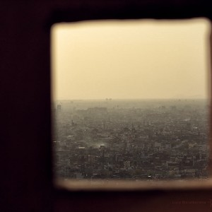 jaipur view in india