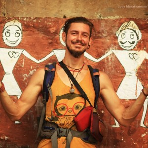 travel to varanasi in india