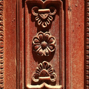 ornament in nepal