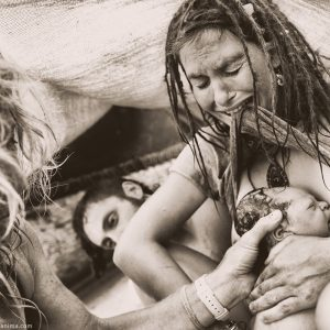 natural child birth in goa in india