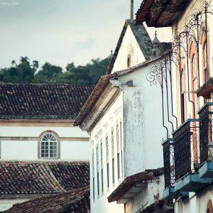 архитектура парати в бразилии