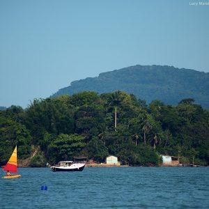 острова на побережье бразилии в парати