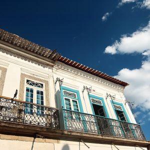 красивые балконы в бразилии в парати