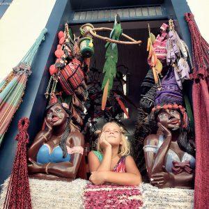 окна в бразилии в парати